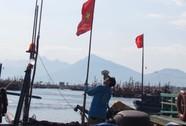 Ngư dân Đà Nẵng đồng loạt tiến ra Hoàng Sa