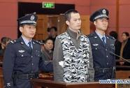 Trung Quốc: Tử hình nam sinh đầu độc bạn