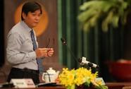 Điều tra vụ Giám đốc Sở Tài nguyên và Môi trường TP HCM bị mất trộm 1,6 tỉ đồng