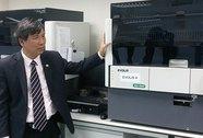 11 công ty phân phối sản phẩm của Bio-Rad