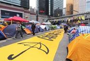 Biểu tình Hồng Kông tạm lắng