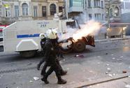 Biểu tình ở Venezuela, thêm 3 người chết