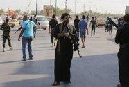Iraq: ISIL cách Baghdad 60 km