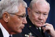 Mỹ: Cần 15.000 tay súng nổi dậy Syria để đánh bại IS