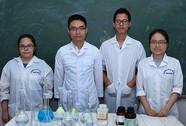 Việt Nam đoạt 2 HCV Olympic hóa học quốc tế
