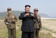 Kim Jong-un yêu cầu quân đội đánh thắng Mỹ
