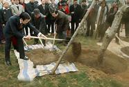Ngày hội Sắc Xuân góp phần gắn kết các dân tộc Việt Nam