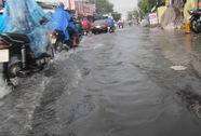 Người Sài Gòn lại lội nước