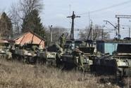Ba Lan kêu gọi NATO cho 10.000 quân đồn trú
