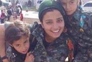 Vinh danh 2 phụ nữ chống IS đến hơi thở cuối cùng