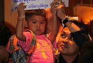 Bà Yingluck sẽ rời chính trường?