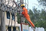 Ngày 28-9, Lý Sơn sẽ có điện