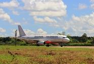 Hàng không giá rẻ mở đường bay Thanh Hóa - TP HCM