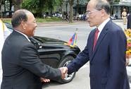 Campuchia - Việt Nam luôn là láng giềng tốt