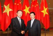 Đừng để nhân dân Việt Nam, Trung Quốc tổn thương