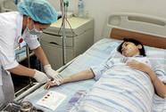 Phương pháp mới điều trị bệnh ung thư máu