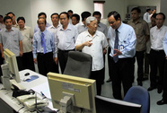 TP Cần Thơ duy trì tốc độ tăng trưởng kinh tế cao