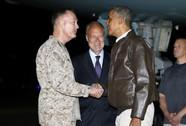 Tổng thống Afghanistan từ chối gặp ông Obama