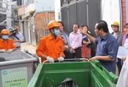 TP HCM sẽ thực hiện nghiêm việc phân loại rác