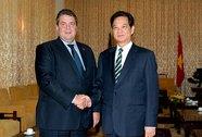Tạo cơ hội lớn cho doanh nghiệp Việt Nam và Đức