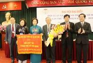 Bà Võ Thị Kim Hồng làm Chủ tịch Hội Luật gia TP HCM
