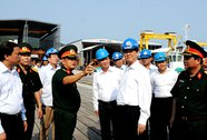 Đà Nẵng muốn phát triển nhiều lĩnh vực