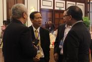 ASEAN bàn về an ninh biển Đông