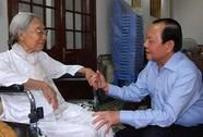 Vĩnh biệt mẹ Việt Nam anh hùng Bùi Thị Mè