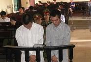 Hai kẻ trộm ở Khu Kinh tế Vũng Áng lĩnh 54 tháng tù