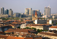 Những thành phố sống tốt nhất thế giới