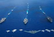 Mỹ đẩy mạnh cuộc đua tàu ngầm