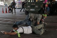 Bà Yingluck muốn đàm phán bí mật với thủ lĩnh biểu tình