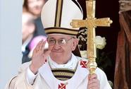 Giáo hoàng Francis, Snowden được đề cử Nobel Hòa bình