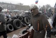 Nga không dẫn độ ông Yanukovych về Ukraine
