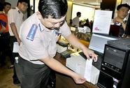 Cưỡng chế thi hành án khách sạn Wooshu