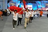Việt Nam đăng quang Robocon Châu Á - Thái Bình Dương