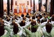 Tưng bừng lễ hội Ramưwan