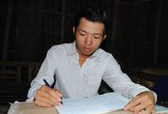 VKSND tỉnh Cà Mau xin lỗi học sinh bị oan sai