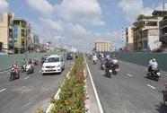 Cầu Bông, cầu Hậu Giang thông xe trước 3 tháng