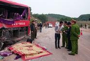 2 vụ tai nạn giao thông thảm khốc, 11 người chết