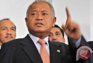 Indonesia lập 2 phi đội bảo vệ mỏ khí đốt