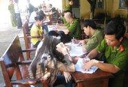Buộc xuất cảnh 2 người Trung Quốc sang Việt Nam tuyển vợ