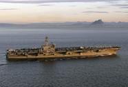 Mỹ điều tàu sân bay đến vùng Vịnh