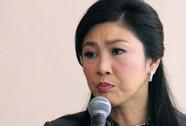 """Thái Lan huy động an ninh """"khủng"""" bảo vệ bà Yingluck"""