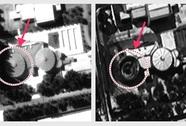Mái biệt thự của ông Kim Jong-un bị sập