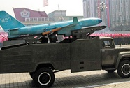 Máy bay không người lái Triều Tiên đe dọa Hàn Quốc
