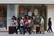 Nhật nới lỏng quy định thị thực cho du khách Việt Nam