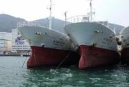 Hai doanh nghiệp xin nhập tàu cũ: Không thuộc diện vay ưu đãi