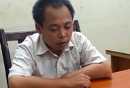 Kẻ khống chế con tin ở Hà Nội giấu 1 khẩu súng, 108 viên đạn