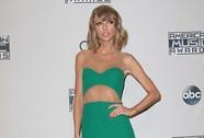 Taylor Swift - Người đẹp tài năng và tốt bụng
